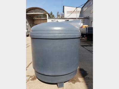 Заглубленный контейнер для мусора ЭКО-3000